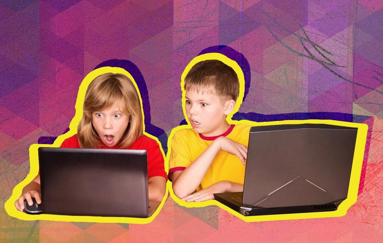 is online gaming safe for teens?